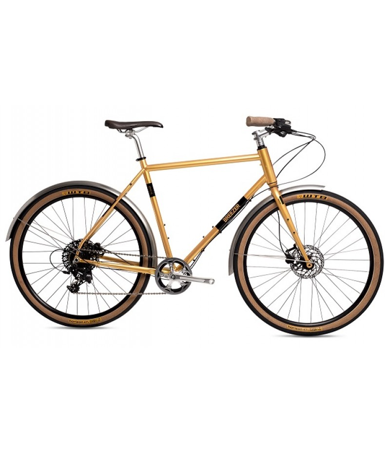 Breezer Doppler Café City Bike - 2018