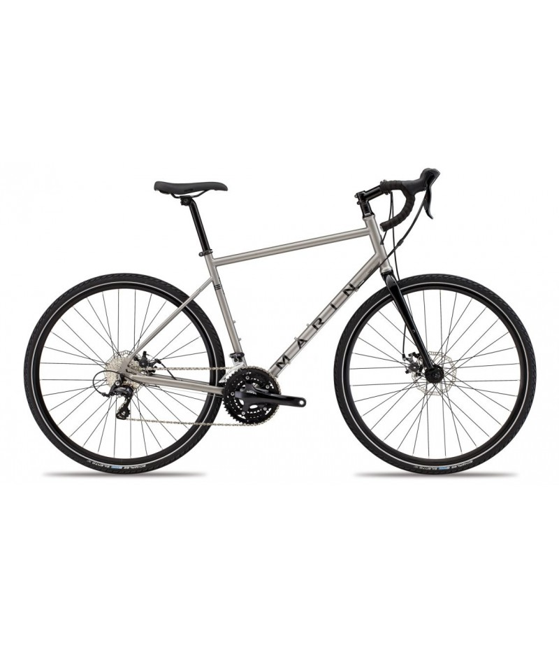 Marin Four Corners Touring Bike - 2016 Road Bikes