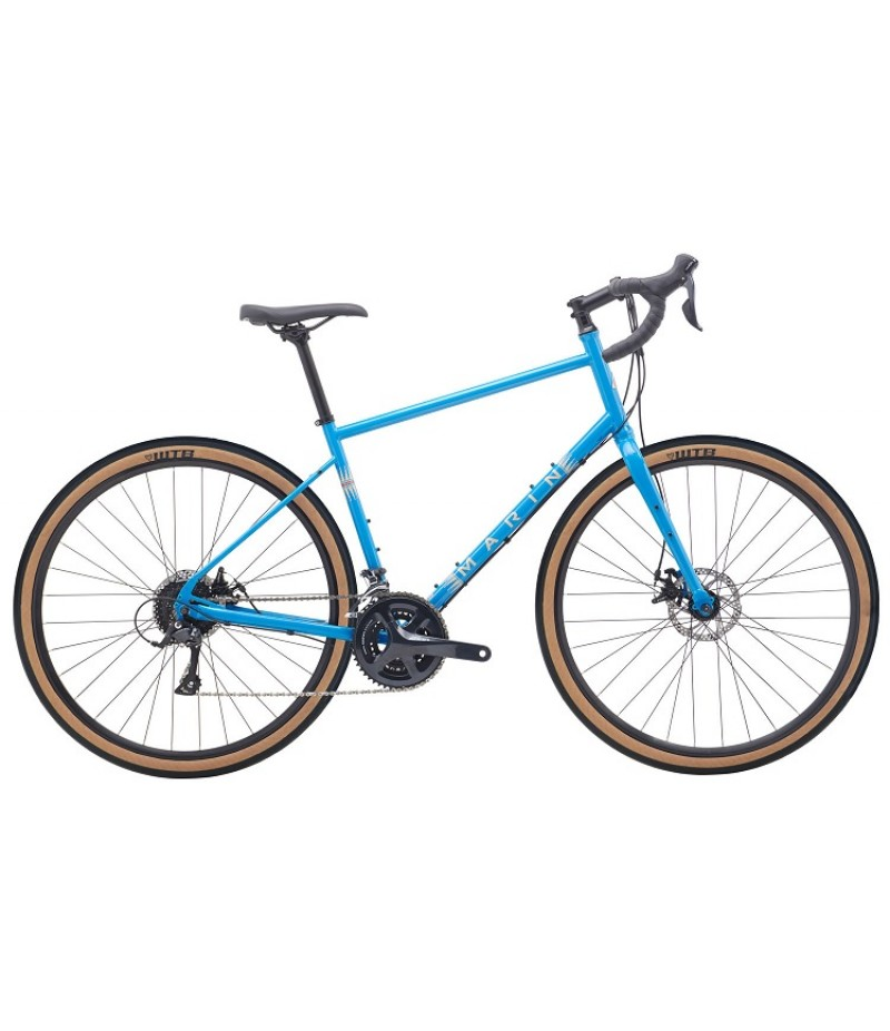 Marin Four Corners Touring Bike - 2018 Road Bikes