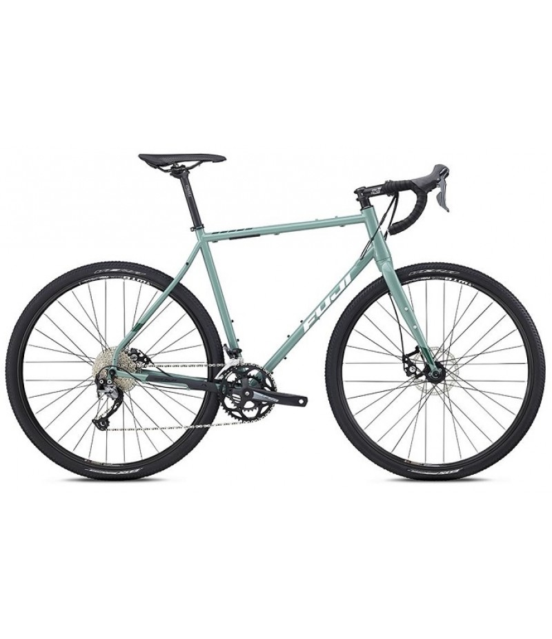 Fuji Jari 2.3 Gravel Bike - 2018 Road Bikes