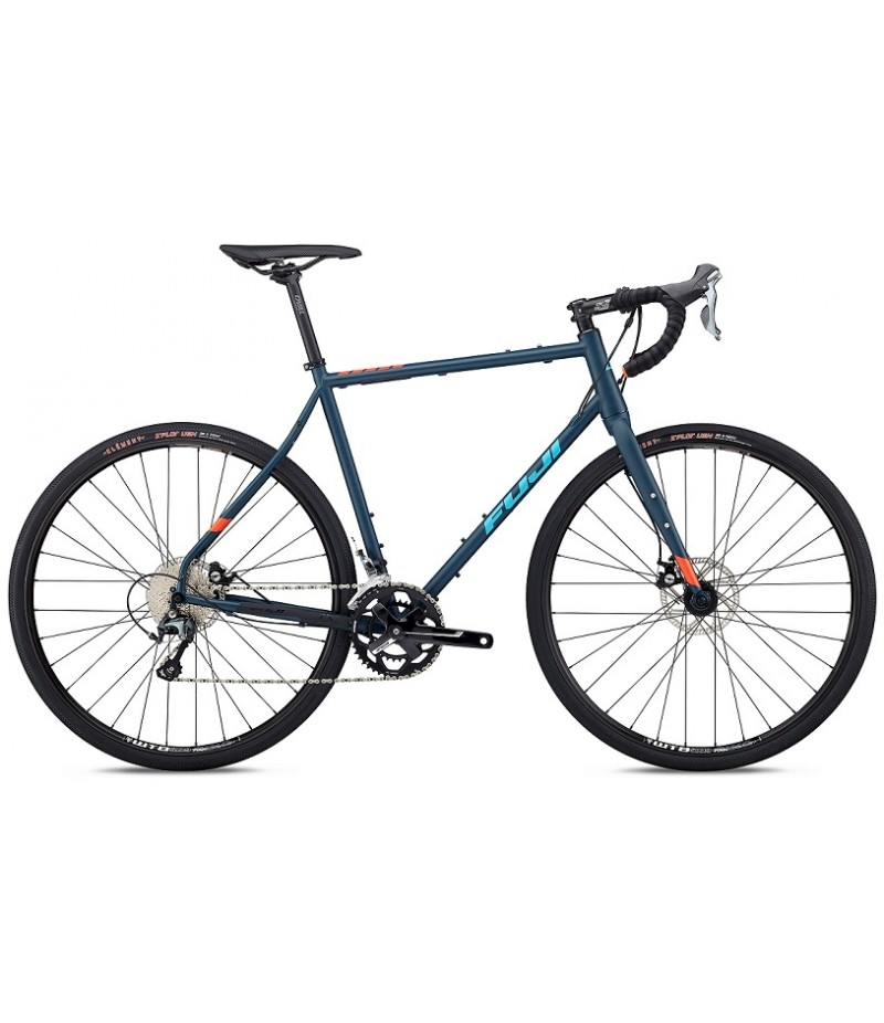 Fuji Jari 2.1 Gravel Bike - 2018 Road Bikes