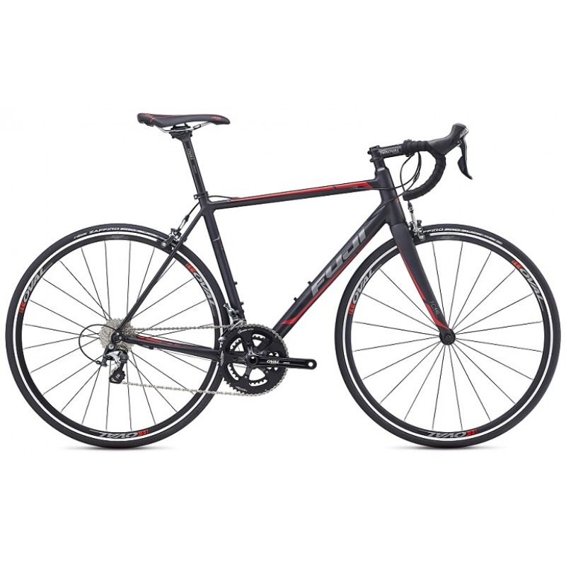 Fuji Roubaix 1.5 Road Bike - 2017