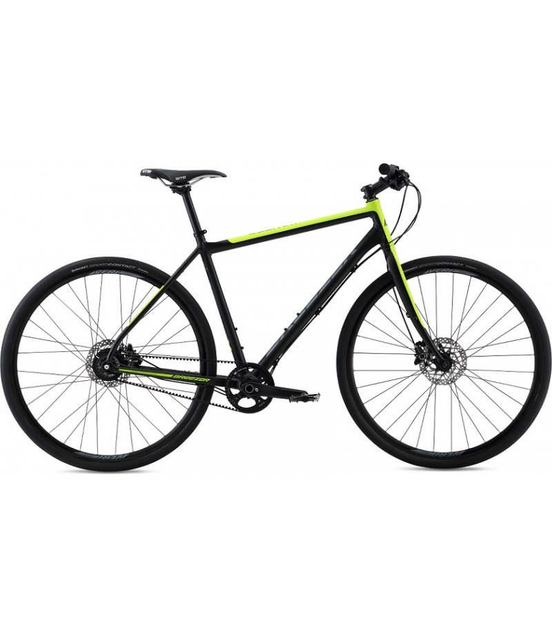 Breezer Beltway 8 Road Bike - 2016