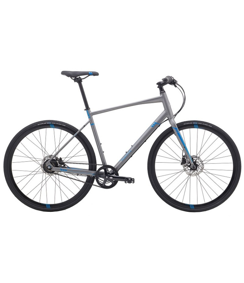 Marin Fairfax SC4 Belt Drive City Bike - 2018 Road Bikes