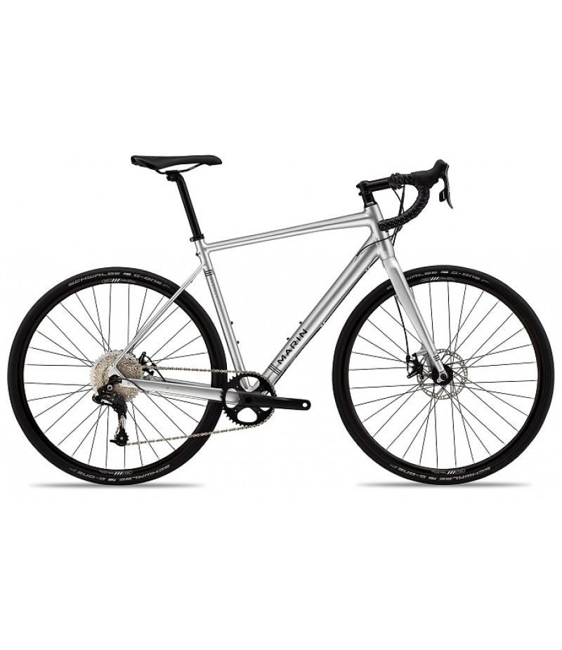 Marin Gestalt 2 Gravel Bike - 2017 Road Bikes