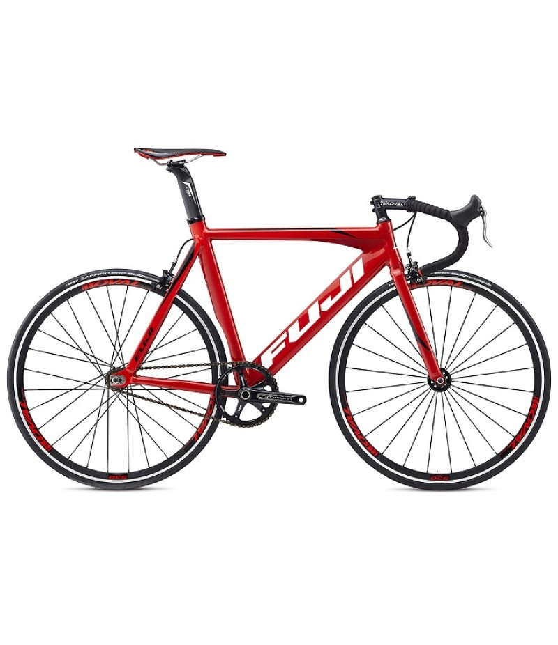 Fuji Track Pro USA Track Bike - 2017 Road Bikes