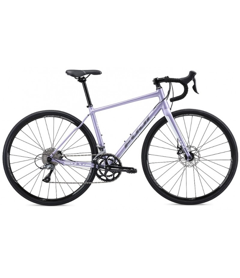 Fuji Finest 1.9 Disc Women's Road Bike - 2018 Road Bikes