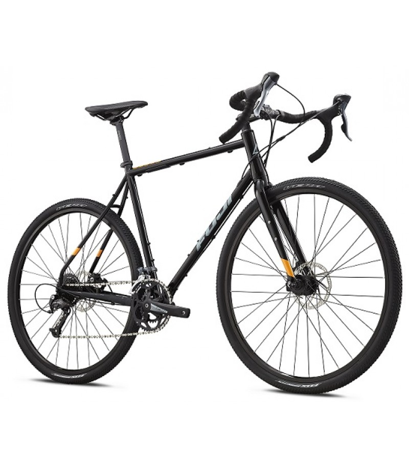 Fuji Jari 2.5 Gravel Bike - 2018 Road Bikes