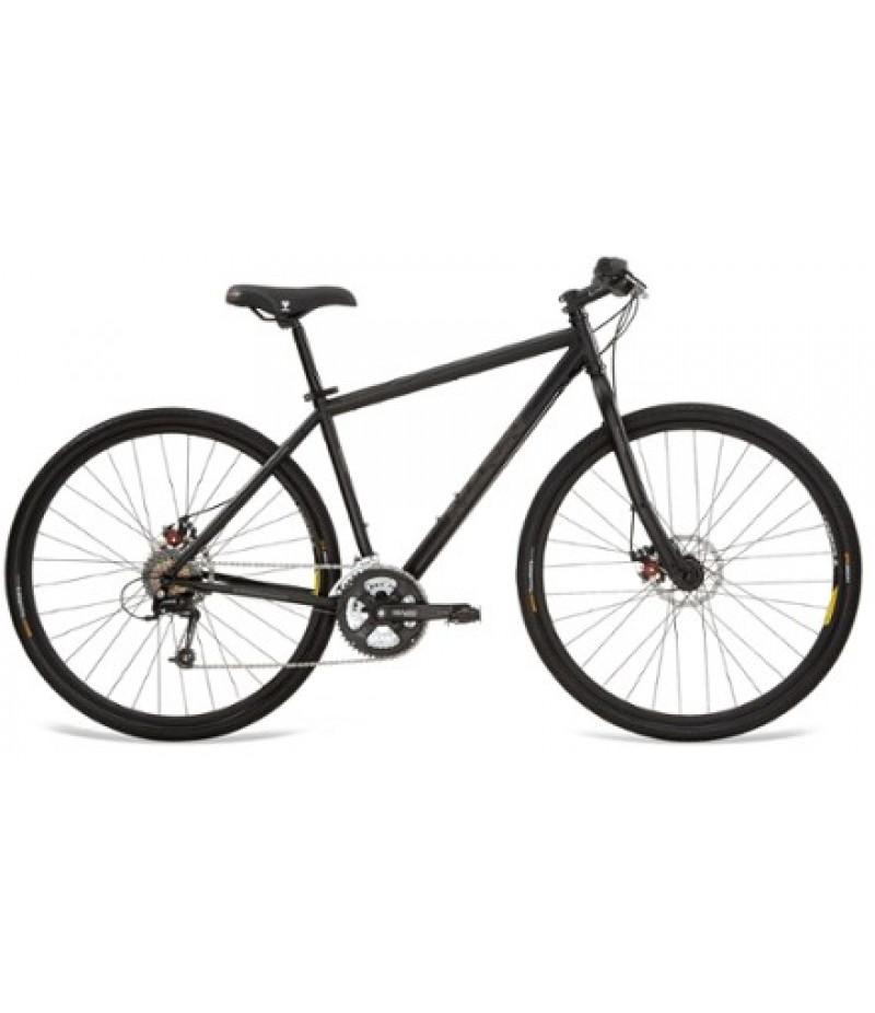 Marin Muirwoods 29er Commuter Bike - 2017 Road Bikes