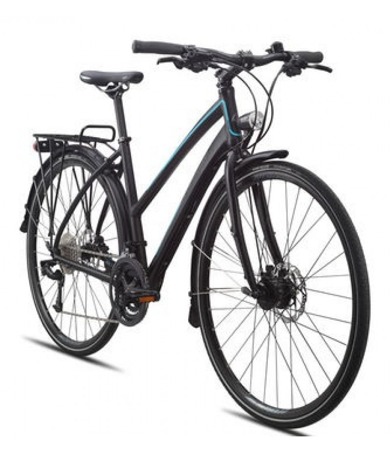 Breezer Greenway Elite Women's Comfort Bike - 2015 Road Bikes