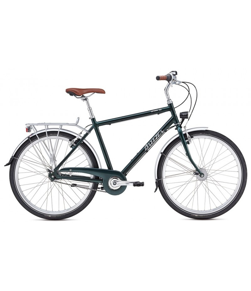 Breezer Uptown 5 City Bike - 2014 Road Bikes