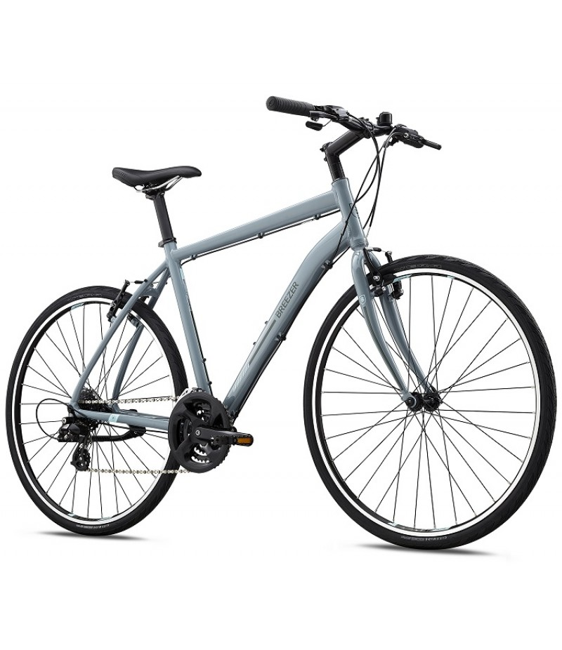 Breezer Liberty R2.3 City Bike - 2018 Road Bikes