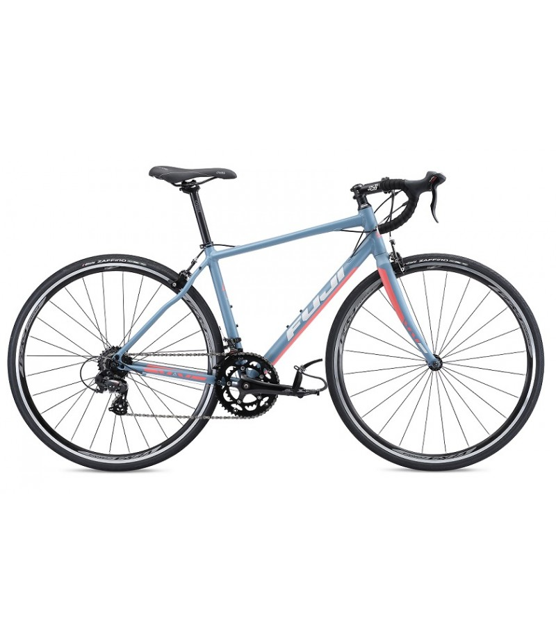 Fuji Finest 2.5 Road Bike - 2018 Road Bikes