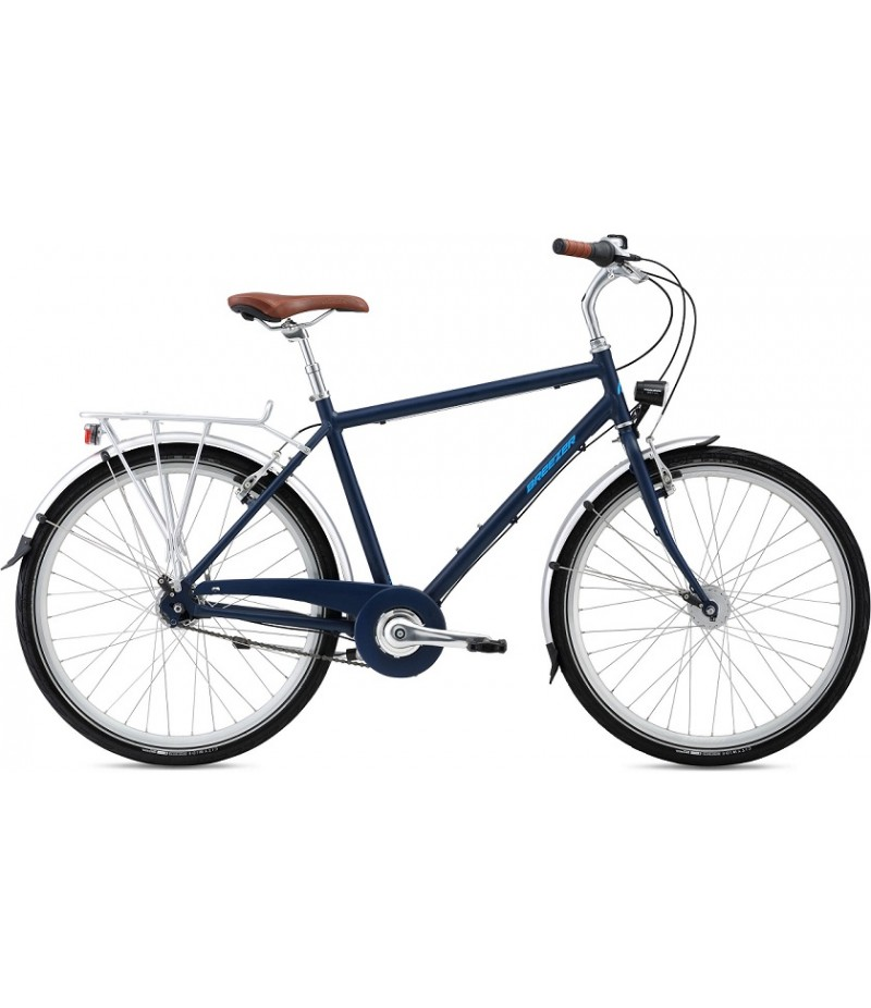 Breezer Uptown 7 City Bike - 2016 Road Bikes