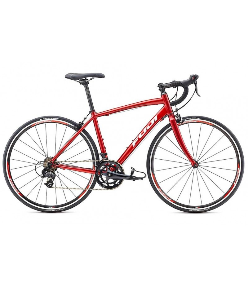 Fuji Finest 2.3 Women's Road Bike - 2017 Road Bikes