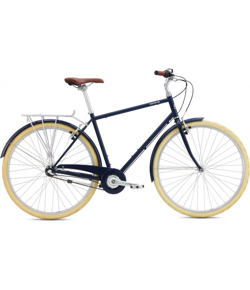 Breezer Downtown 3 City Bike - 2016