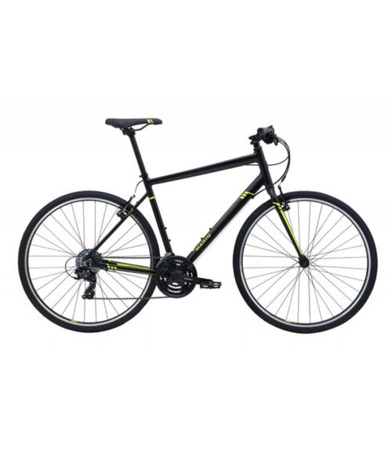 Marin Fairfax SC City Bike - 2018 Road Bikes