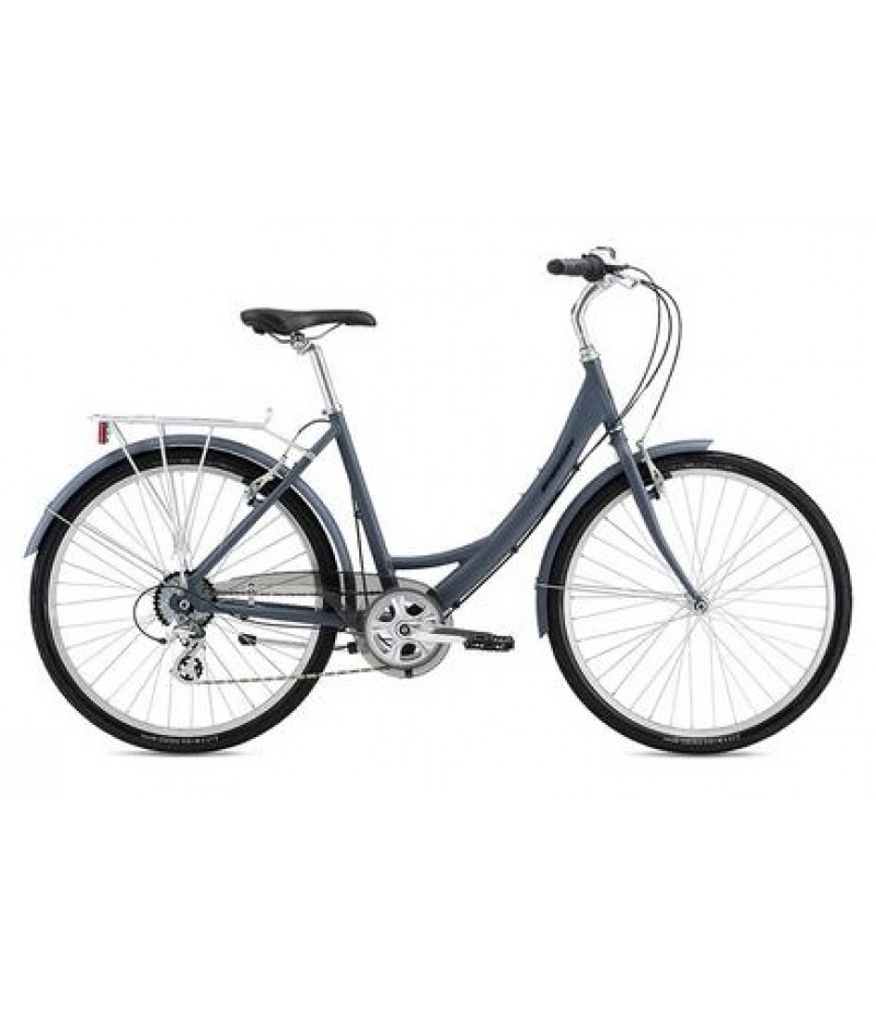 Breezer Uptown EX LS City Bike - 2016 Road Bikes