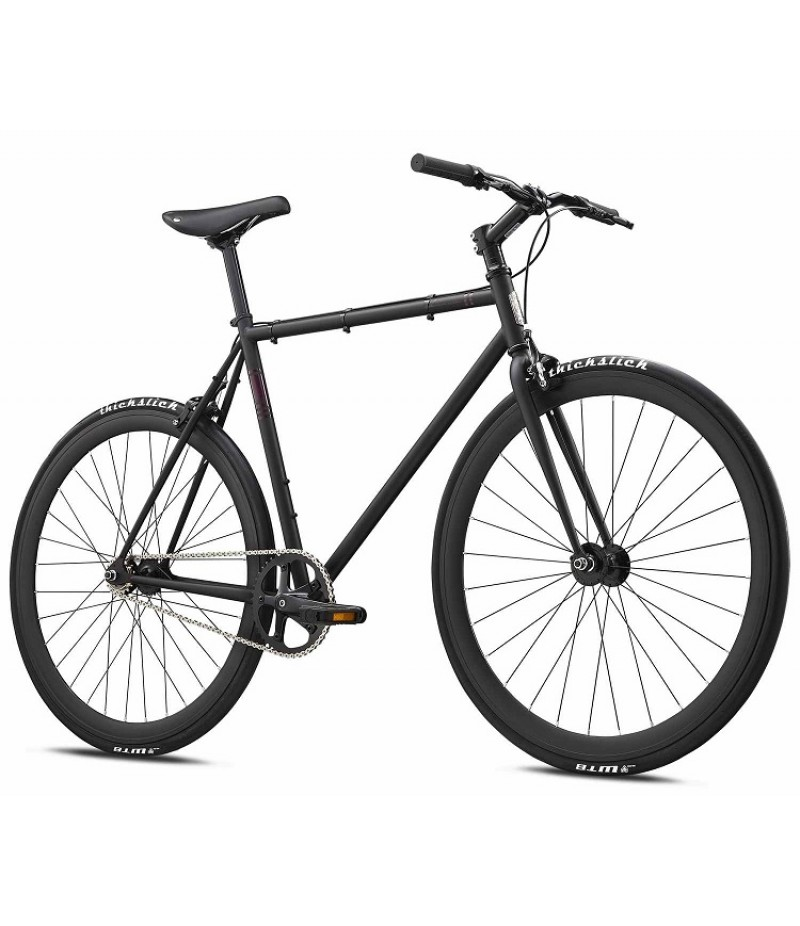 Fuji Declaration Single Speed City Bike - 2018 Road Bikes