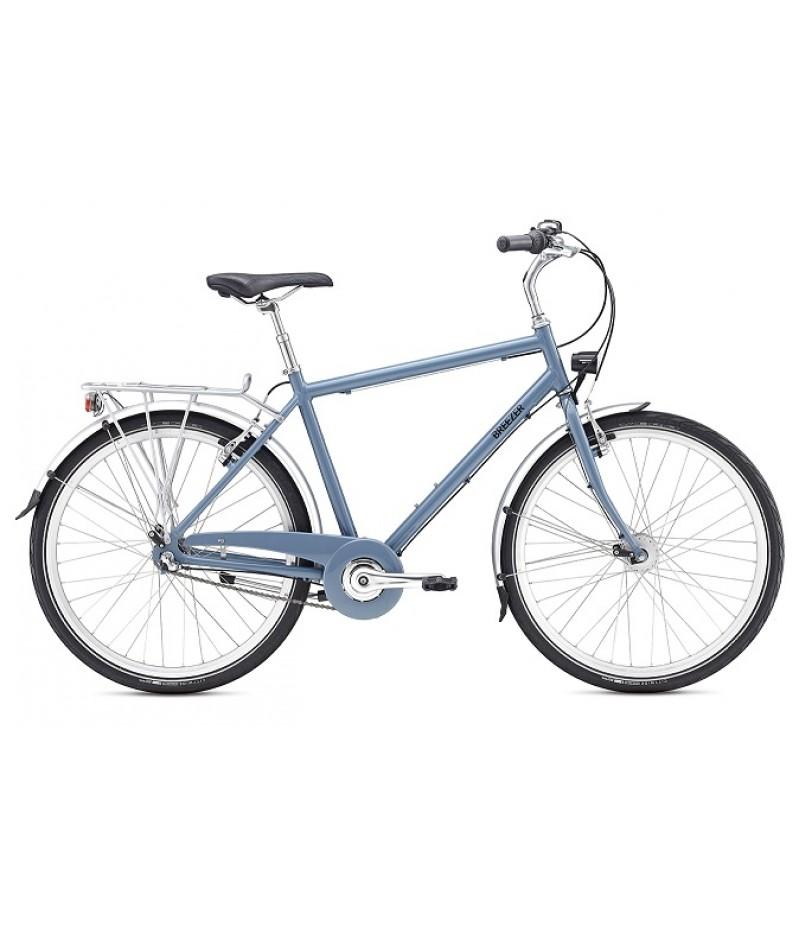 Breezer Uptown 3 City Bike -- 2017