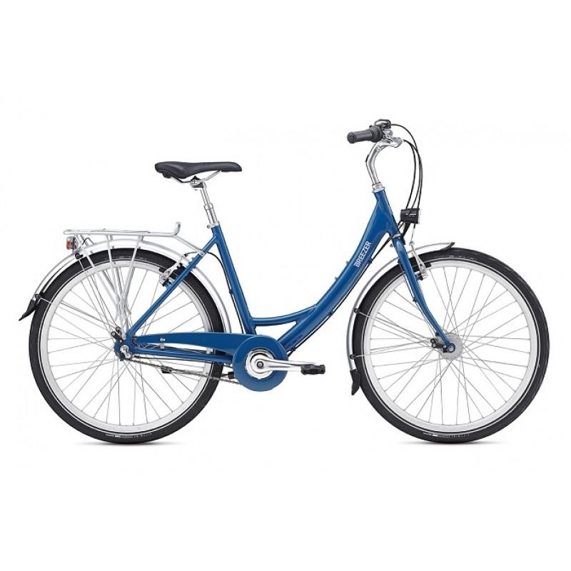 Breezer Uptown 3 Women's City Bike -- 2017