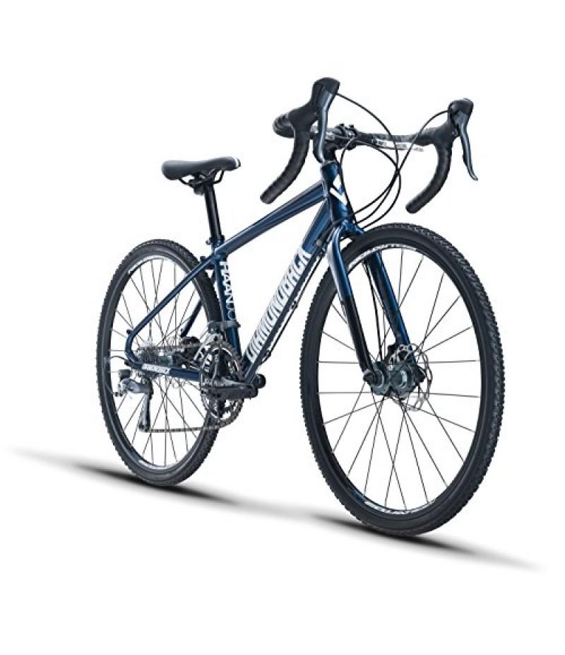 Diamondback Haanjo Trail 24 Youth Gravel Bike - 2017