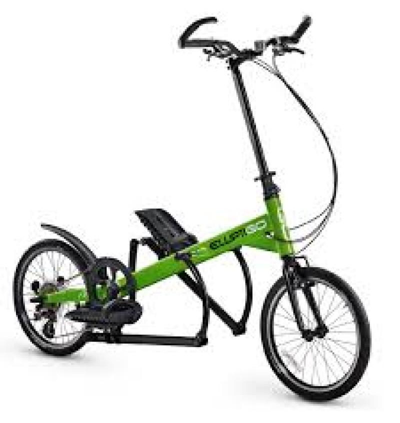 ElliptiGo ARC 24 Outdoor Elliptical Bike