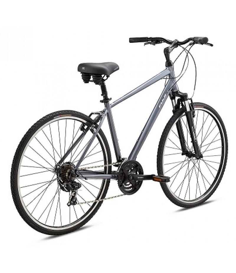 Fuji Crosstown 2.1 Comfort Bike - 2018