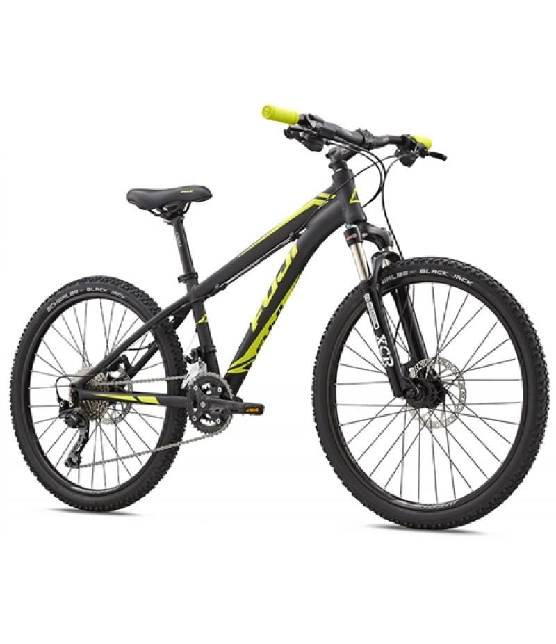 """Fuji Dynamite 24"""" Elite Kids Mountain Bike"""