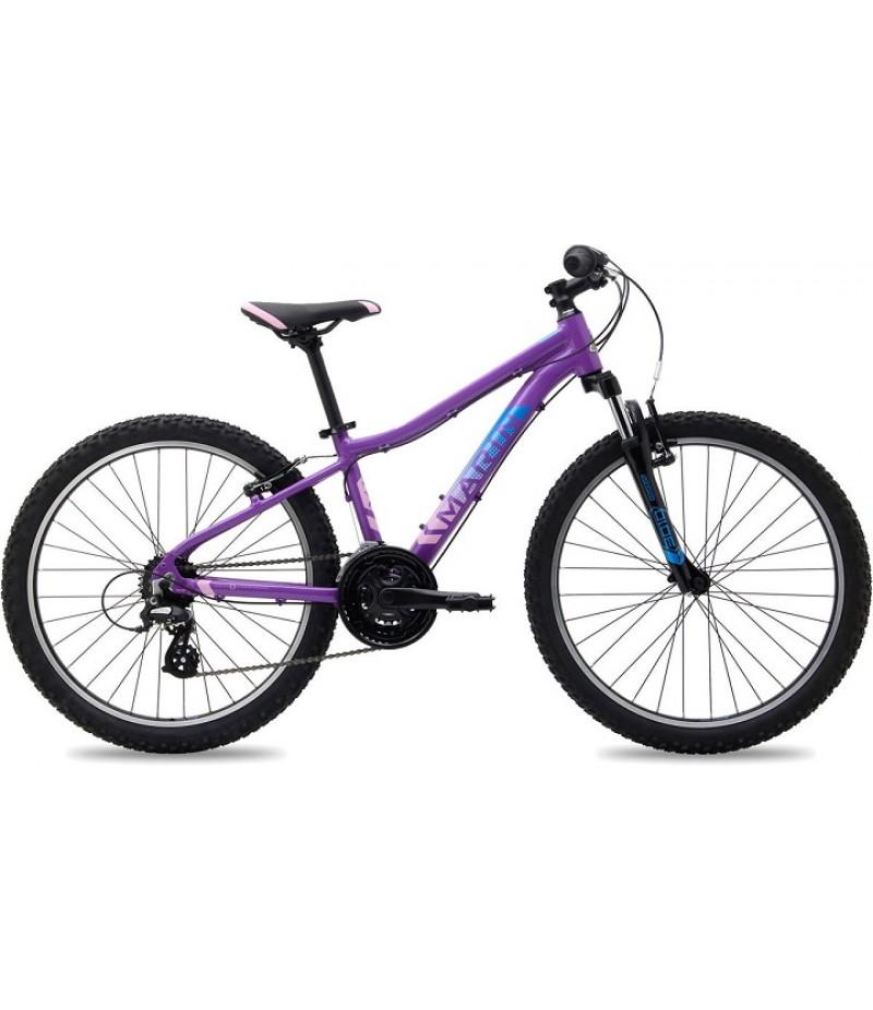 "Marin Bayview Trail 24"" Disc Girls's Mountain Bike - 2018"