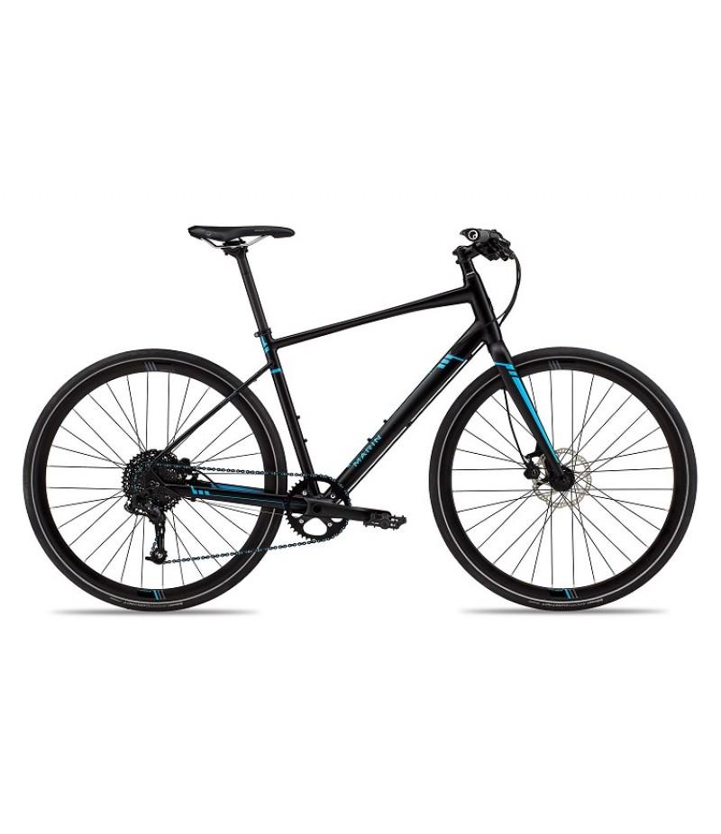 Marin Fairfax SC5 City Bike - 2016