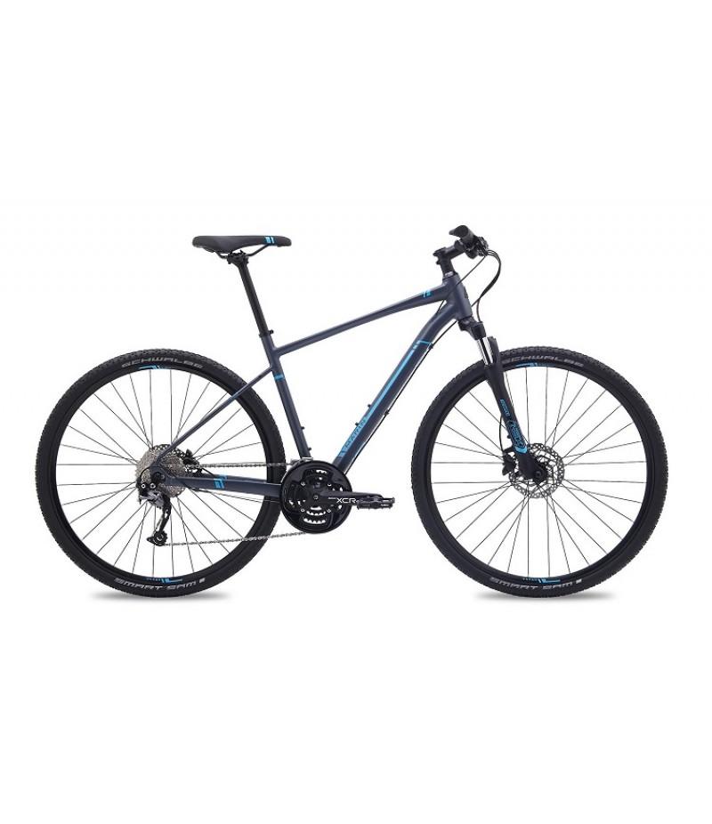 Marin San Rafael DS3 Sport Hybrid Bike - 2017