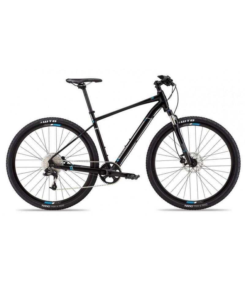 Marin San Rafael DS5 Sport Hybrid Bike -- 2016