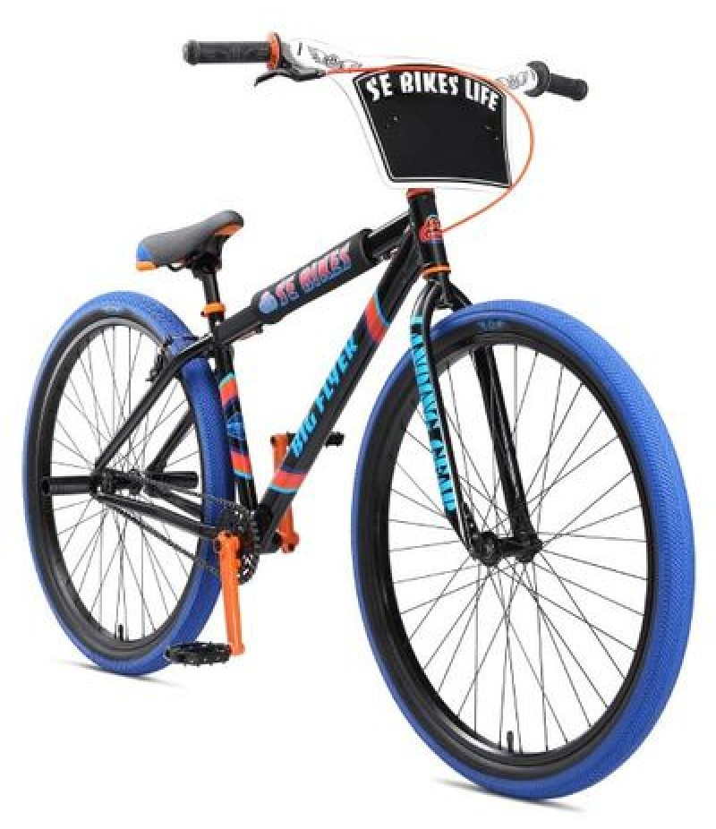 "SE Big Flyer 29"" BMX Bike - 2018"