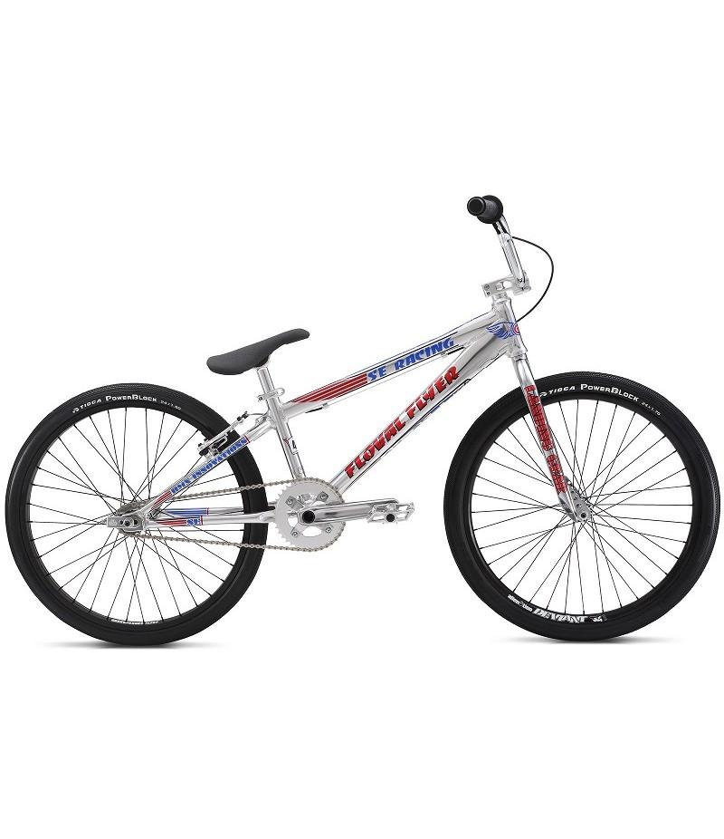 """SE Floval Flyer 24"""" BMX Bike - 2018"""