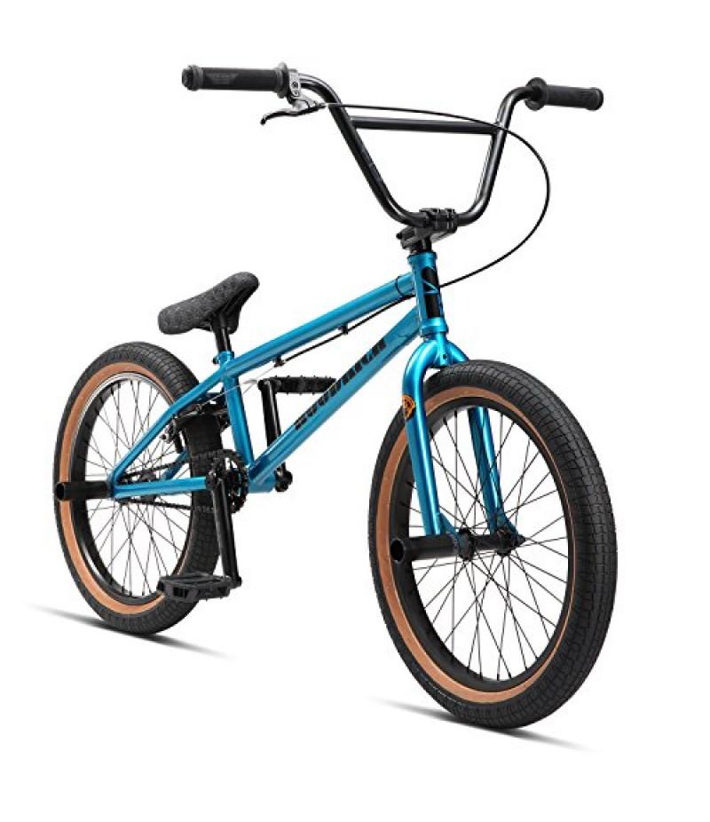 SE Hoodrich BMX Bike - 2018