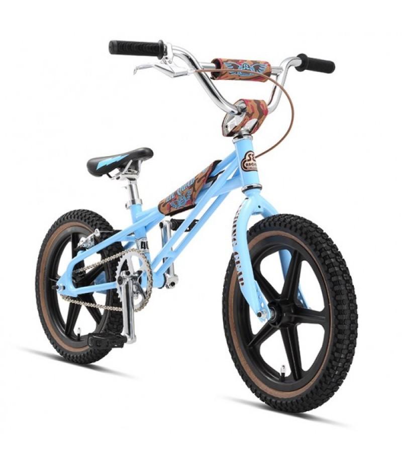 SE Lil Quad 16 BMX Bike - 2017