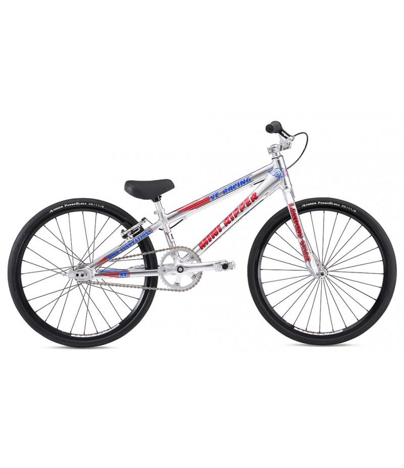 SE Mini Riper BMX Bike