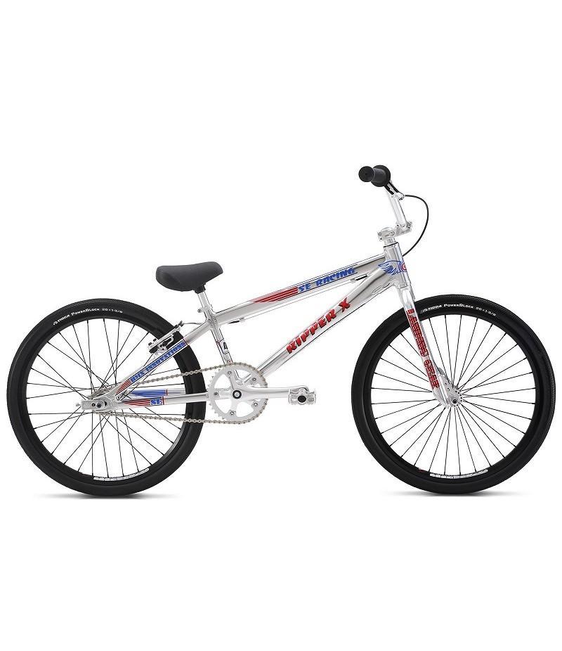 SE Mini Ripper 20 BMX Bike - 2017