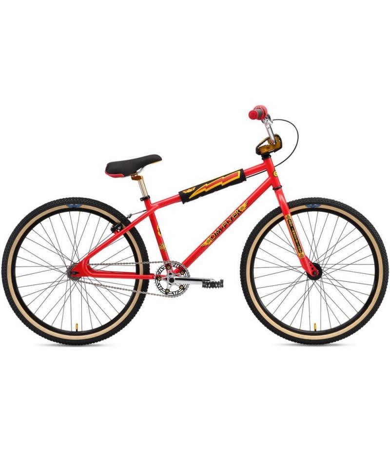 """SE OM Flyer 26"""" BMX Bike - 2018"""
