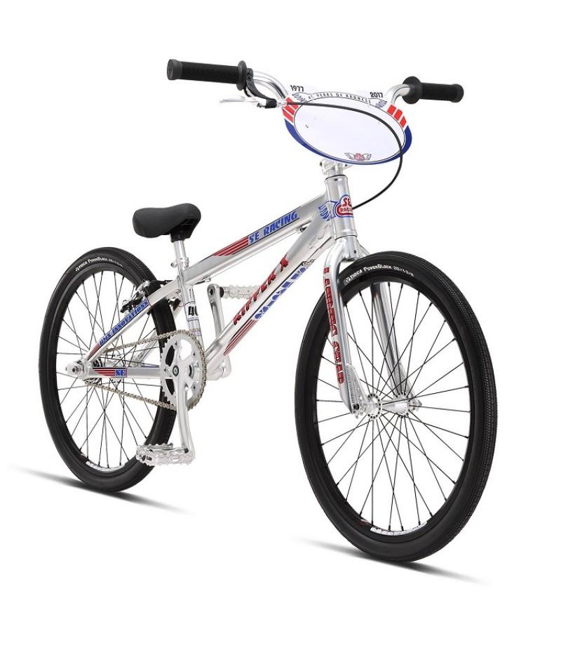 "SE Ripper X 20"" BMX Bike - 2018"