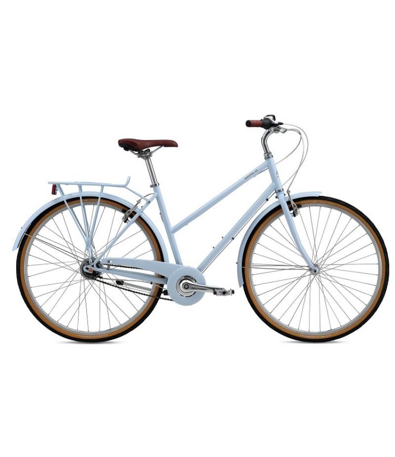 Breezer Downtown 8 ST City Bike - 2016