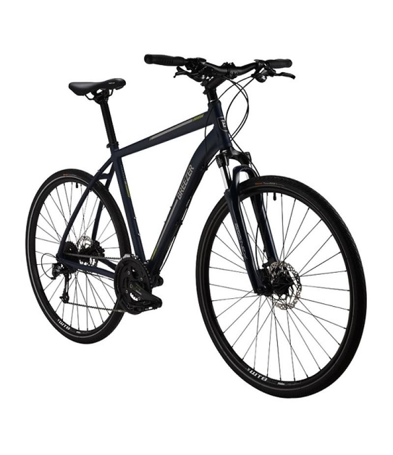 Breezer Liberty 4S City Bike