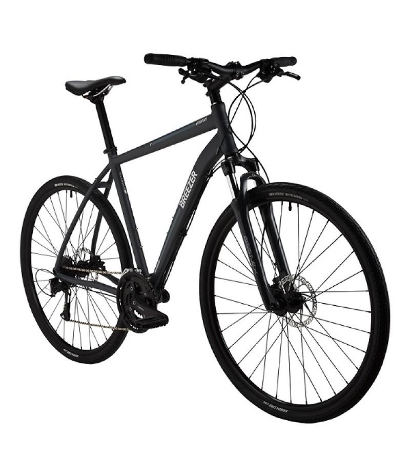 Breezer Villager 5 City Bike