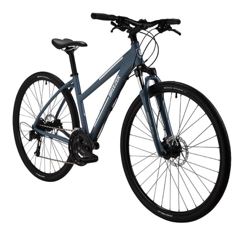 Breezer Villager 5 Women's City Bike