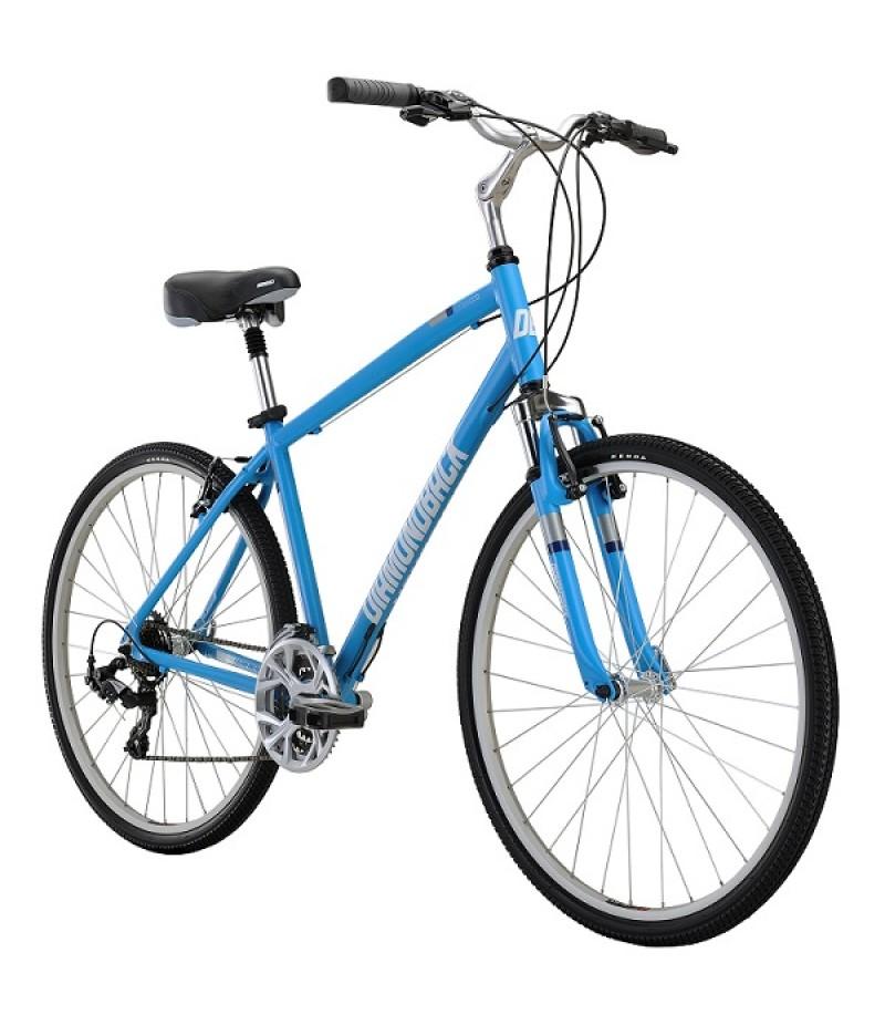 Diamondback Edgewood Comfort Bike - 2017