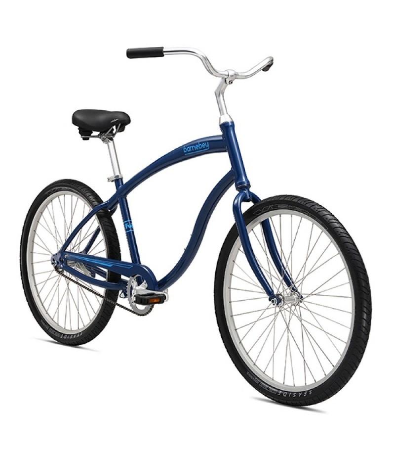 Fuji Barnebey Lifestyle Bikes