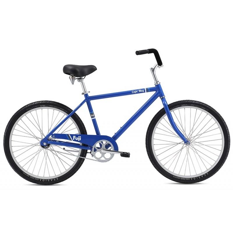 Fuji Cape May Comfort Bike