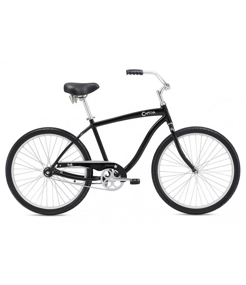 Fuji Captiva Comfort Bike - 2014