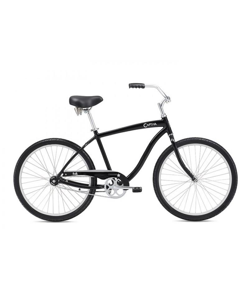 Fuji Captiva Comfort Bike